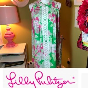 BNWT Lilly Pulitzer Dress